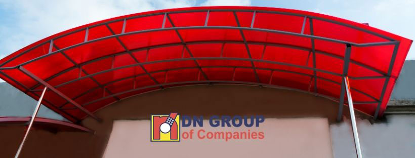 Polycarbonate Roof Price In The Philippines How Much Is It Dn Group